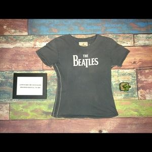 Trunk LTD The Beatles Tee Shirt Limited Edition M